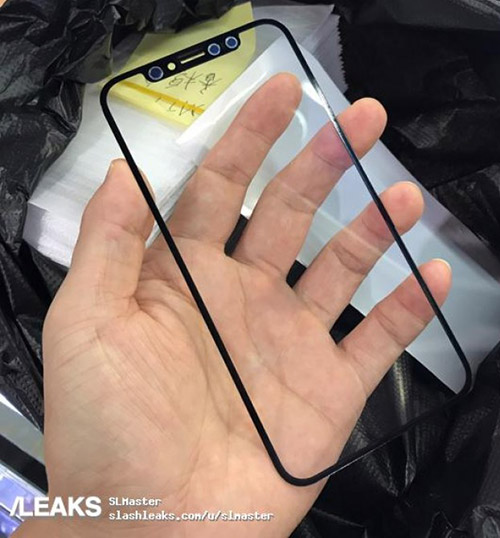 Iphone 8 Front Panel