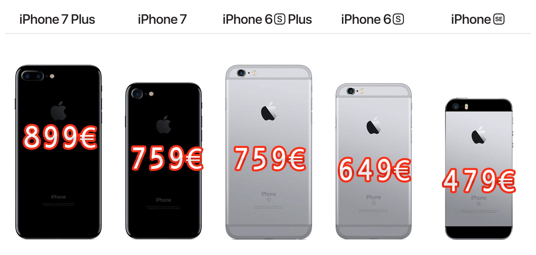 Preise Iphone