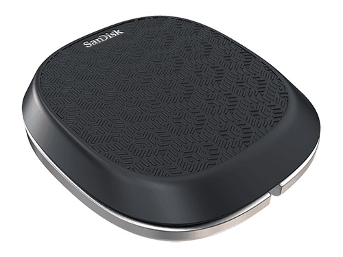 Sandisk Ixpand Base Station