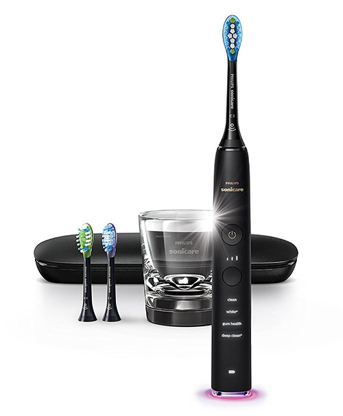 Sonicare Diamond Smart