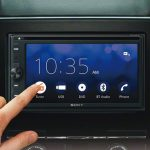 Sony XAV AX200 Carplay