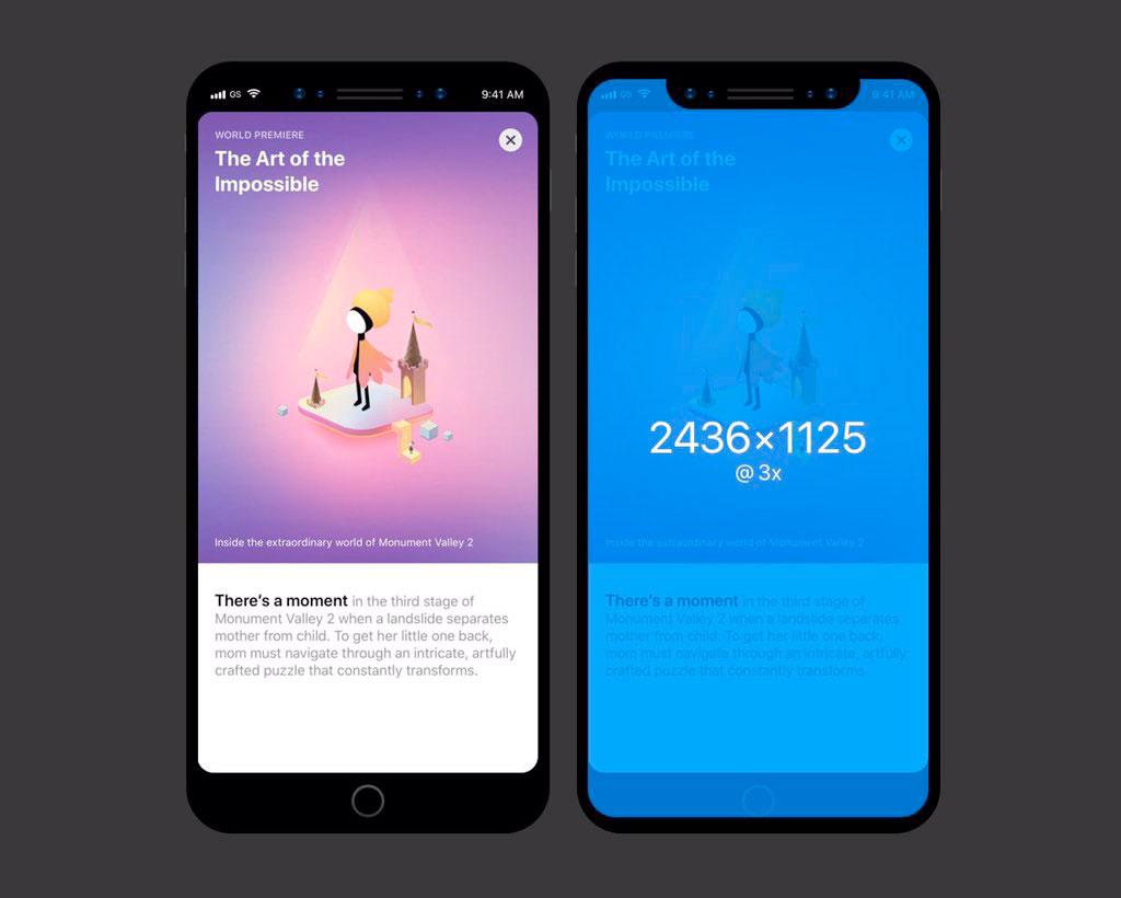 iphone 2017 apps im zeitalter der neuen statusleiste iphone. Black Bedroom Furniture Sets. Home Design Ideas