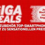 Vodafone Gigadeals