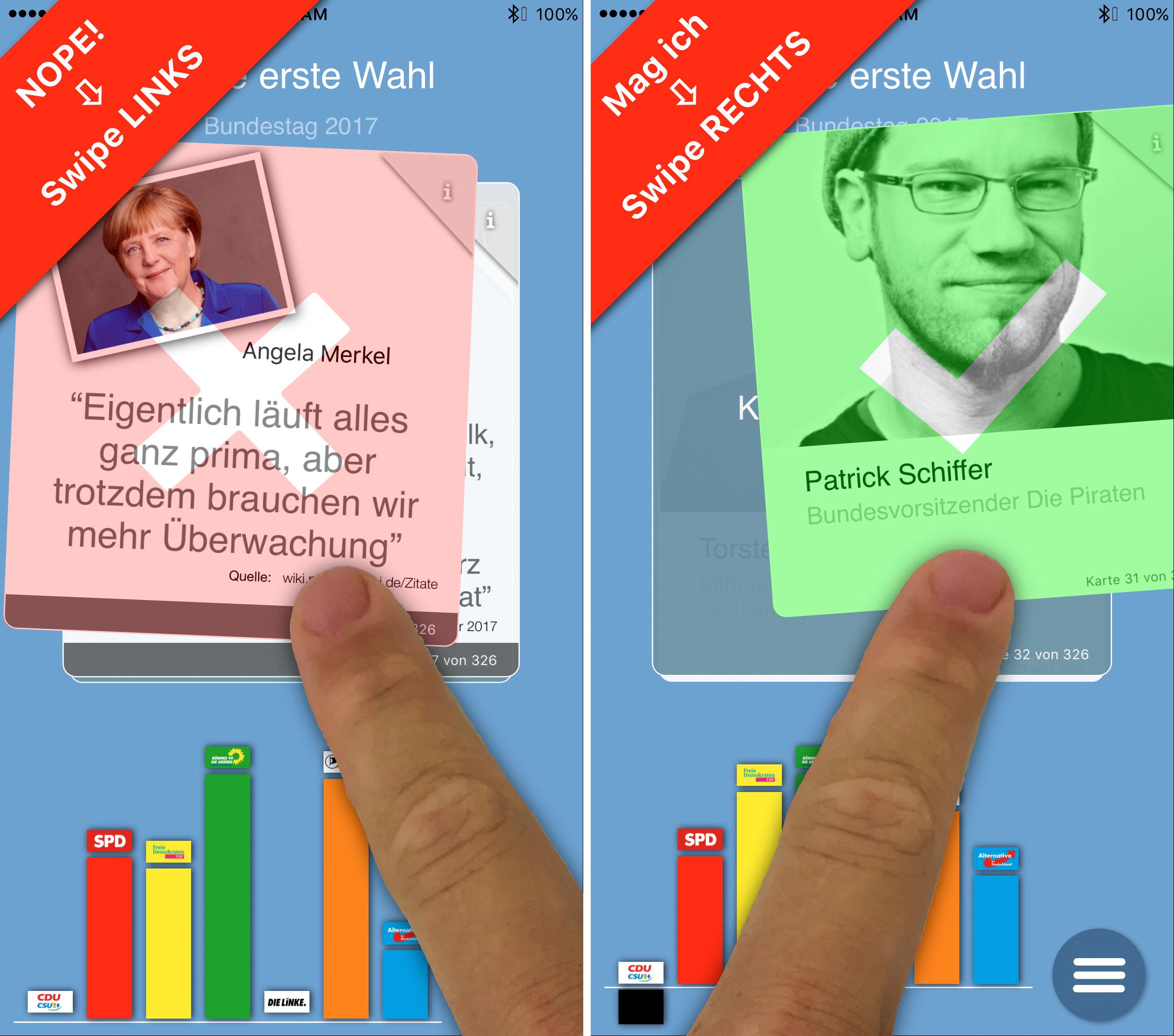 Wahl App