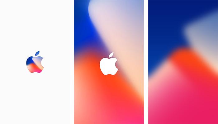 Apple Event 2017 Wallpaper