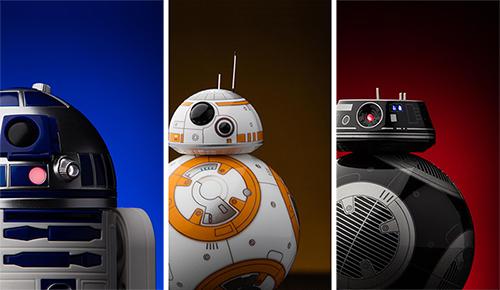 Apple Star Wars Wallpaper