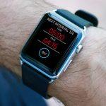 Apple Watch Ismoothrun