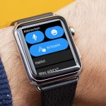 Apple Watch Kritzeln