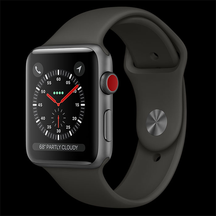 Apple Watch Lte