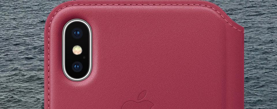 Apple Silikon Case Iphone S