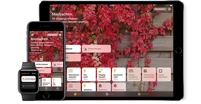 Homekit Ios 11