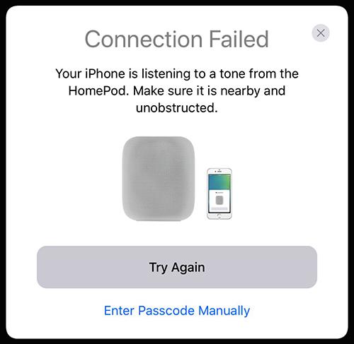 Homepod Akustisch Mit Iphone Koppeln
