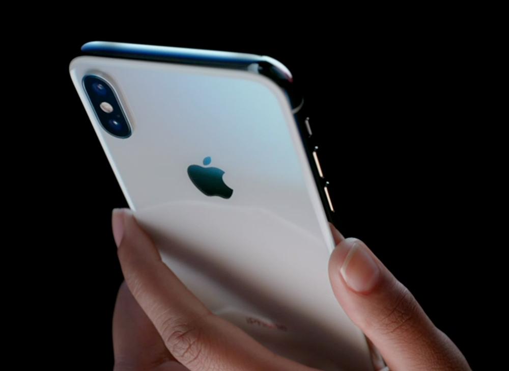 IPhone X 1000