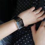 Nachrichten Apple Watch