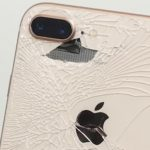 Sturztest Iphone 8 Plus