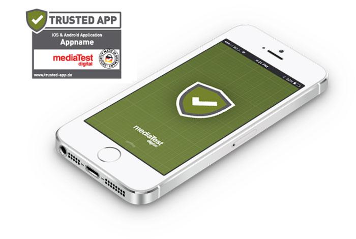 Trustet App