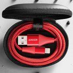 Anker PowerLine+ II Lightning Kabel