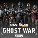 Wildlands Ghost War DLC