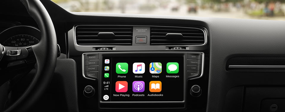 navigations app waze unterst tzt jetzt apple carplay iphone. Black Bedroom Furniture Sets. Home Design Ideas