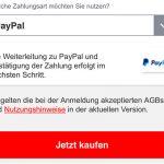 Db Navigator Paypal