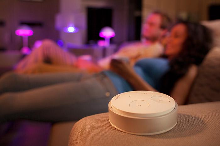 philips hue homekit update steht zum download bereit iphone. Black Bedroom Furniture Sets. Home Design Ideas