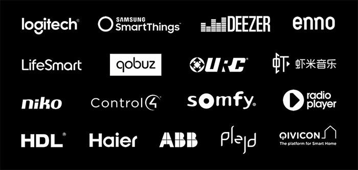 Sonos Partner