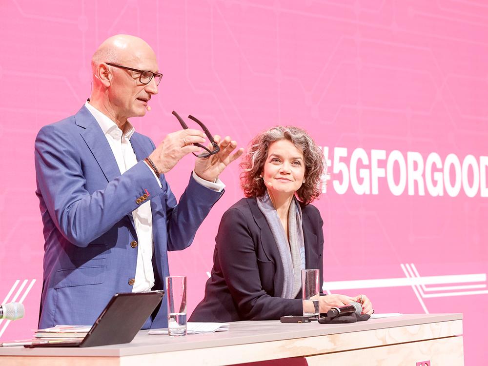 Telekom G5