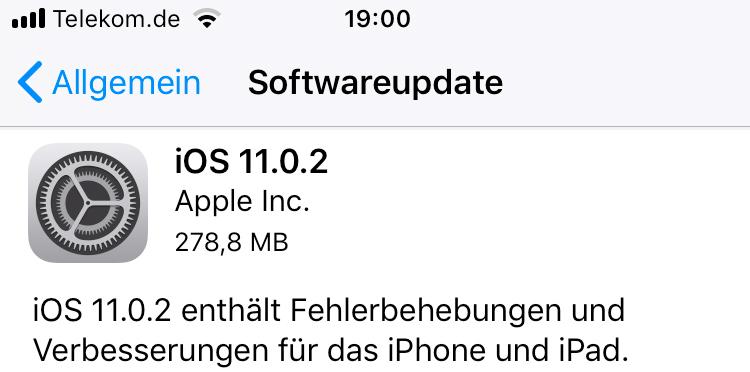 Update 11 0 2