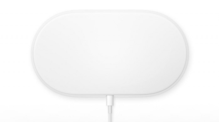 Airpower Apple Qi Ladegeraet