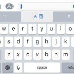 Apple Tastatur Fehler