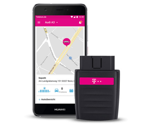 Carconnect Telekom