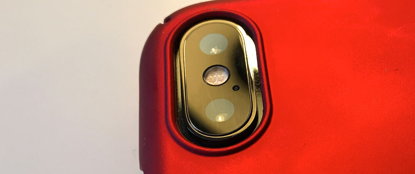 Iphone X Taschenlampe Sperrbildschirm
