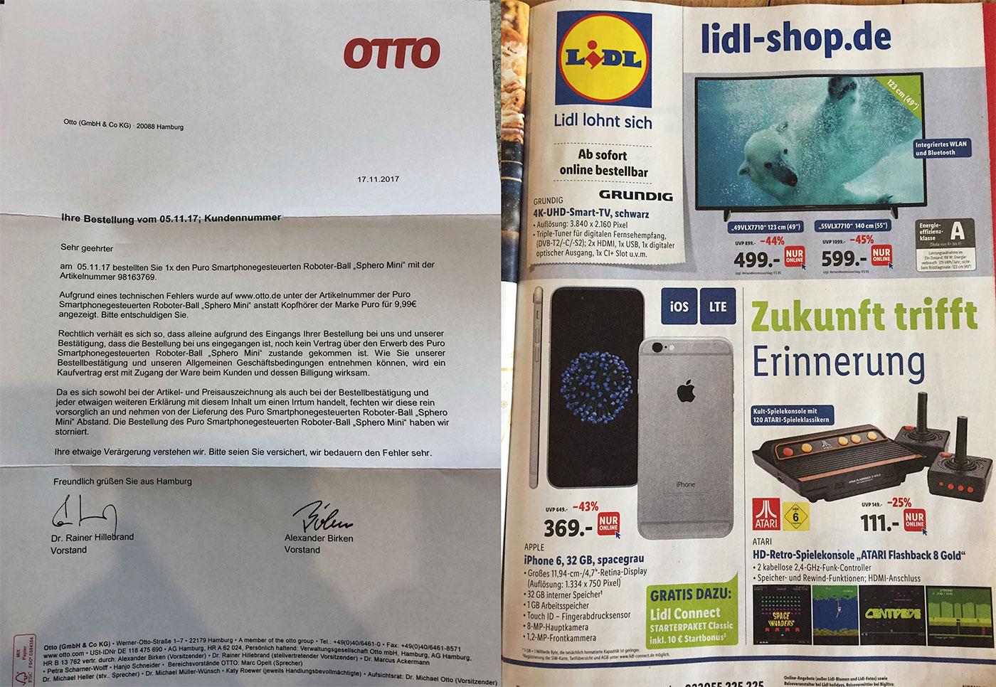Otto Lidl