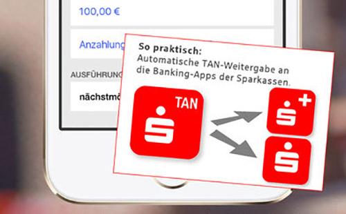 Banking-Apps: die SZ, Vincent Haupert und die DK