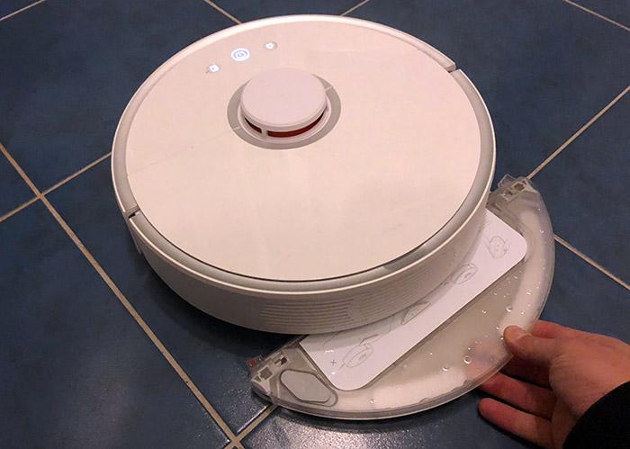 Xiaomi Vacuum Wassertank