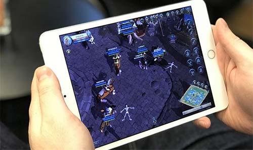 Albion Online Ipad Mini Small