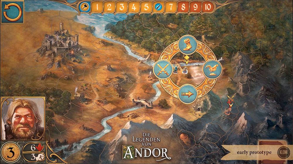 Andor Proto
