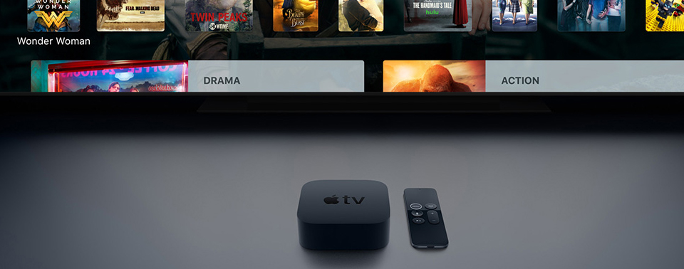 Apple Tv 4k Neu