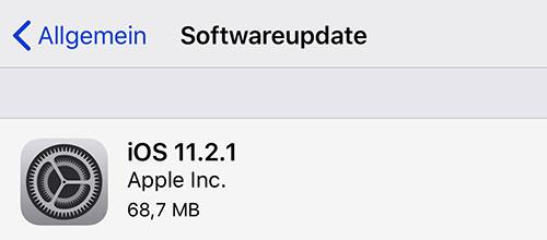 Ios 11 2 1 Homekit Fix