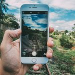 Iphone Kamera Header