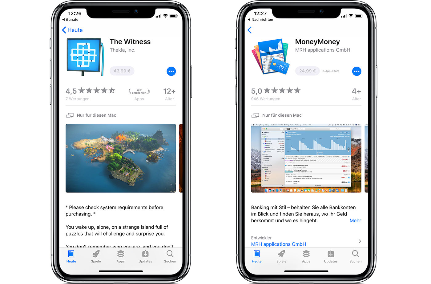 Mac Apps Iphone