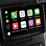 Alpine ILX F309 Carplay