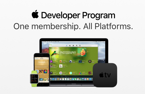 Developer Programm
