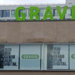 Gravis Berlin