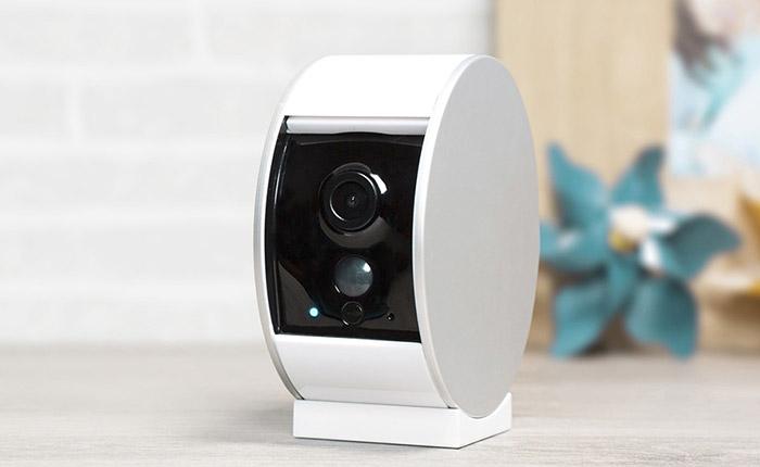 Somfy Kamera