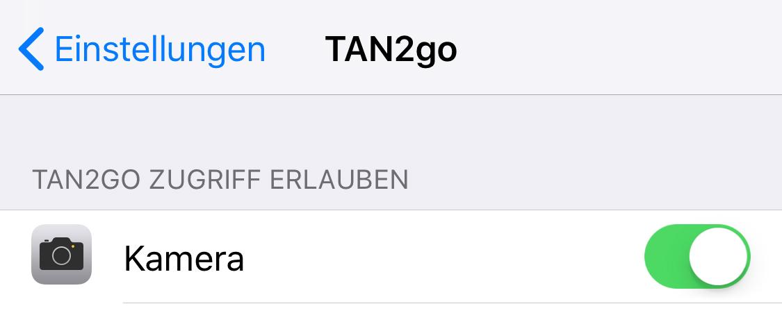 Tan2go
