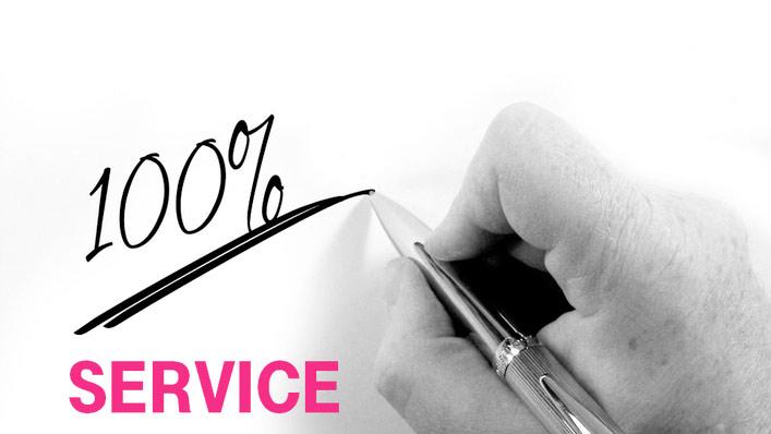 Telekom Service