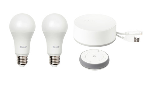 Led Lampen Ikea : Ikea trådfri starter set verlässt das sortiment u a iphone ticker