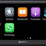 Whatsapp Carplay Apple