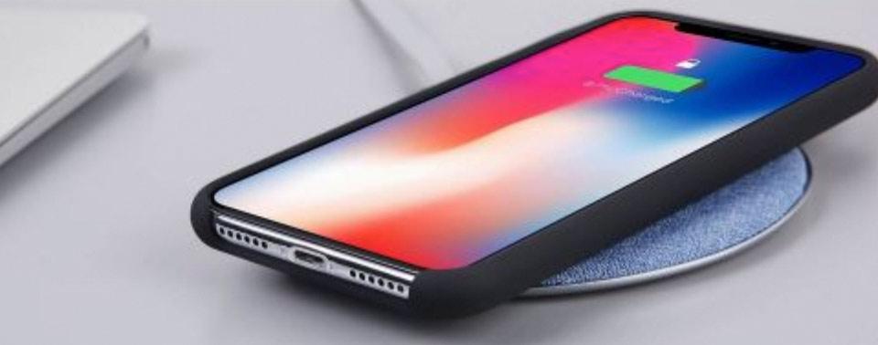 Ladepad Iphone